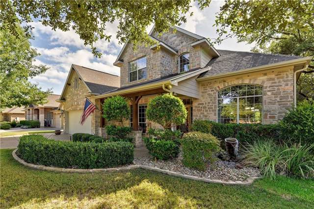 102 N Frontier Ln, Cedar Park, TX 78613 (#9144577) :: The Perry Henderson Group at Berkshire Hathaway Texas Realty