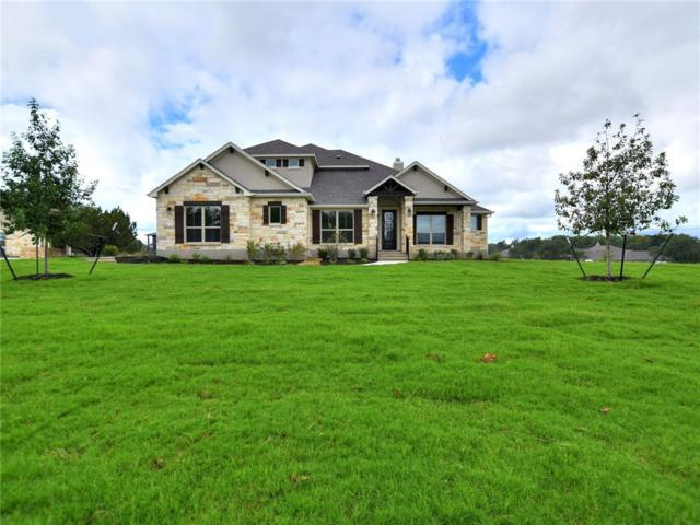 100 Brave Company, Liberty Hill, TX 78642 (#4297799) :: The Gregory Group