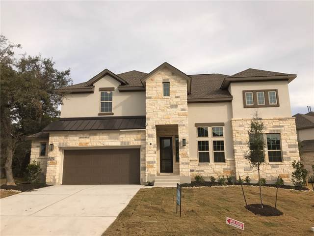 2605 Sunset Vista Cir, Spicewood, TX 78669 (#7561271) :: The Perry Henderson Group at Berkshire Hathaway Texas Realty