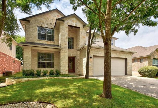 390 Middle Creek Dr, Buda, TX 78610 (#8471851) :: Kourtnie Bertram | RE/MAX River Cities
