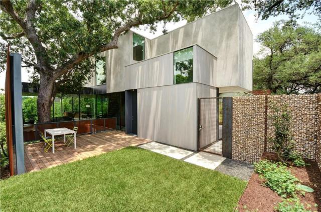 1106 S 5TH St, Austin, TX 78704 (#9158165) :: Papasan Real Estate Team @ Keller Williams Realty