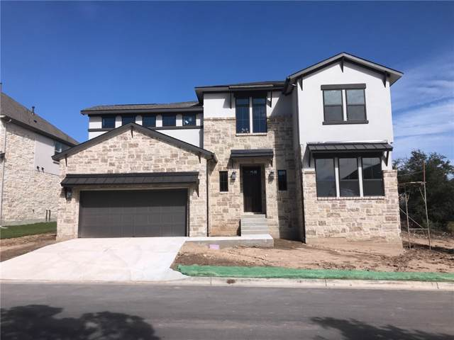 2609 Sunset Vista Cir, Spicewood, TX 78669 (#1907276) :: The Perry Henderson Group at Berkshire Hathaway Texas Realty