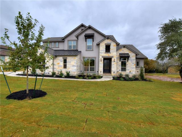 113 Cerro Picacho Trl, Liberty Hill, TX 78642 (#7766514) :: The Gregory Group