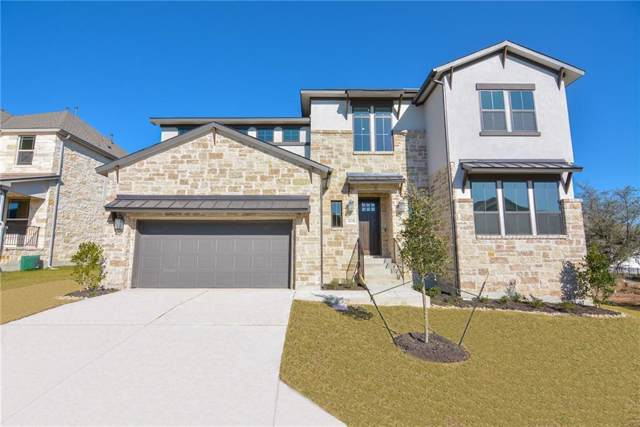 2609 Sunset Vista Cir, Spicewood, TX 78669 (#1907276) :: Zina & Co. Real Estate