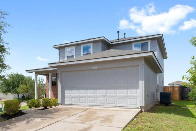 14408 Joy Lee Ln, Manor, TX 78653 (#7980122) :: Watters International