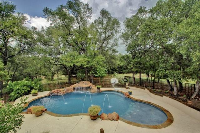 102 Silverstone, Georgetown, TX 78633 (#5867875) :: The Gregory Group