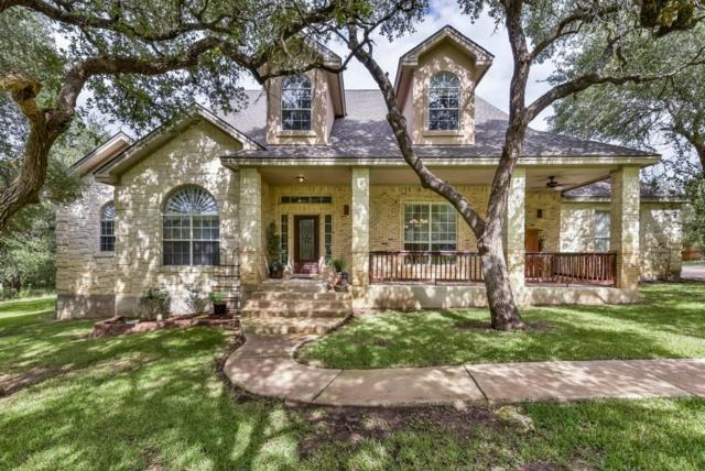102 Silverstone, Georgetown, TX 78633 (#5867875) :: Magnolia Realty