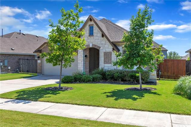 19604 Wearyall Hill Ln, Pflugerville, TX 78660 (#1000170) :: RE/MAX Capital City