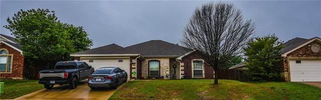 3606 Republic Of Texas Dr, Killeen, TX 76549 (#1000596) :: Papasan Real Estate Team @ Keller Williams Realty