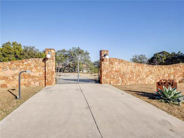 6231 Mustang Valley Trl, Wimberley, TX 78676 (#1001598) :: Front Real Estate Co.