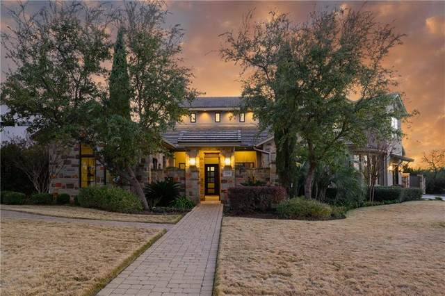 210 Bella Colinas Dr, Lakeway, TX 78738 (#1001759) :: Azuri Group | All City Real Estate