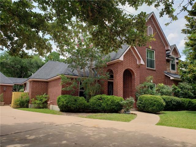 1110 Twin Creek Dr, Pflugerville, TX 78660 (#1002331) :: Zina & Co. Real Estate