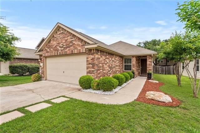 177 Bufflehead Ln, Leander, TX 78641 (#1002345) :: Papasan Real Estate Team @ Keller Williams Realty
