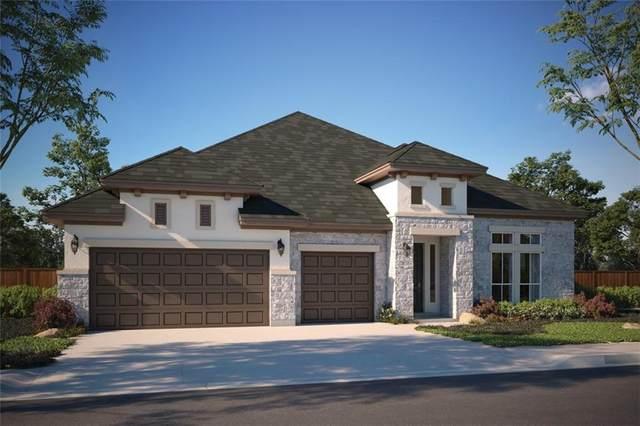 301 Epoch Dr, Dripping Springs, TX 78737 (#1002827) :: Papasan Real Estate Team @ Keller Williams Realty