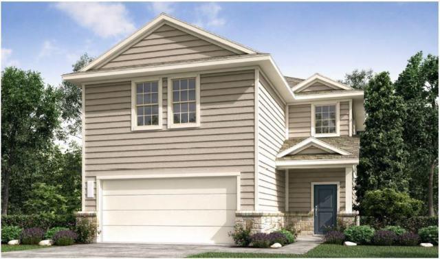 301 Ancellotta Way, Leander, TX 78641 (#1003465) :: Amanda Ponce Real Estate Team