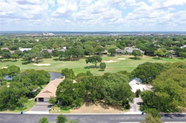 LOT 8067 Tee Off, Horseshoe Bay, TX 78657 (#1003692) :: Watters International