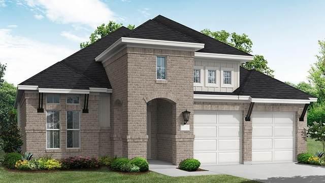 1132 Stetson Hat Trl, Georgetown, TX 78628 (#1003722) :: Papasan Real Estate Team @ Keller Williams Realty