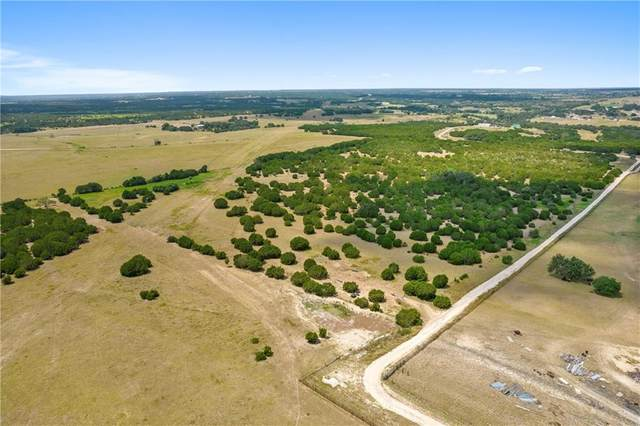 00 County Rd 201, Liberty Hill, TX 78642 (#1004490) :: R3 Marketing Group
