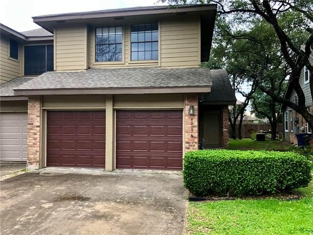 8507 Cima Oak Ln A, Austin, TX 78759 (#1005456) :: The Summers Group