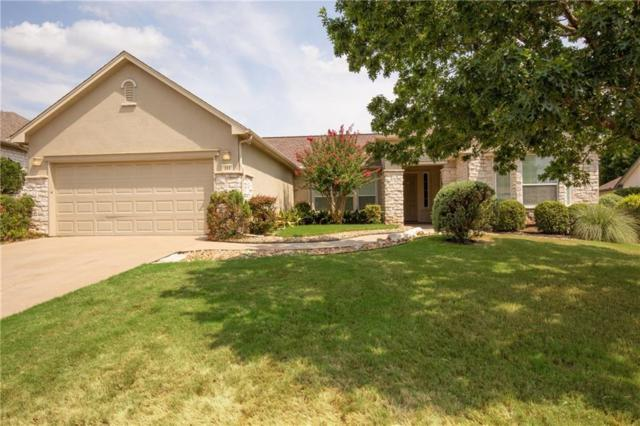 111 Durango Trl, Georgetown, TX 78633 (#1005975) :: The Perry Henderson Group at Berkshire Hathaway Texas Realty