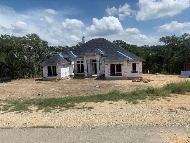 1964 Potenza, New Braunfels, TX 78132 (#1006655) :: Papasan Real Estate Team @ Keller Williams Realty
