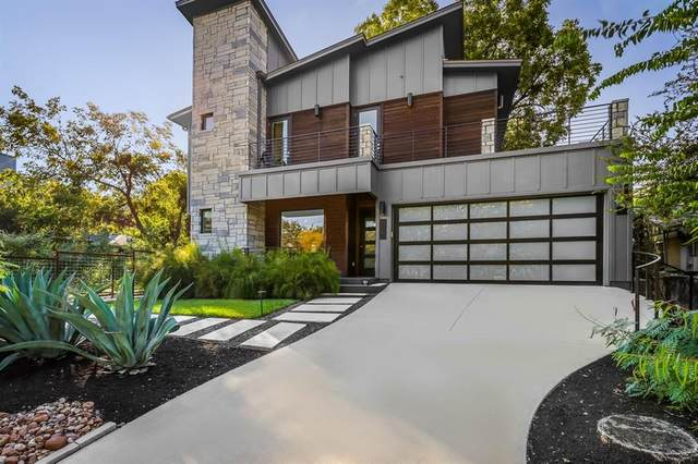 2414 Kinney Rd, Austin, TX 78704 (#1006918) :: Lauren McCoy with David Brodsky Properties