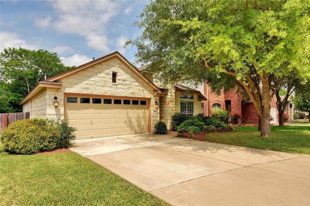 10612 Big Thicket Dr, Austin, TX 78747 (#1007322) :: Forte Properties