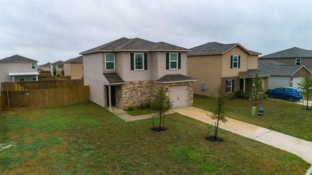 281 Koontz Loop, Jarrell, TX 76537 (#1007433) :: Watters International