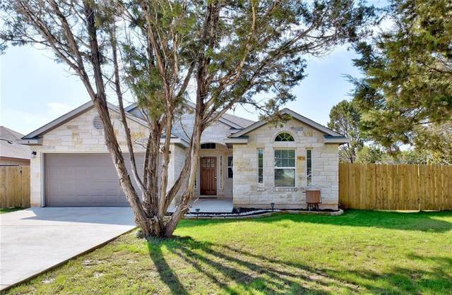 4 Eventide Cir, Wimberley, TX 78676 (#1007440) :: The Perry Henderson Group at Berkshire Hathaway Texas Realty