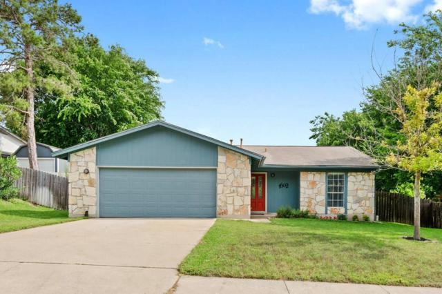 1602 Old Tract Rd, Pflugerville, TX 78660 (#1008086) :: The Smith Team