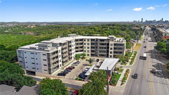 3600 S Lamar Blvd #414, Austin, TX 78704 (#1008667) :: Lauren McCoy with David Brodsky Properties