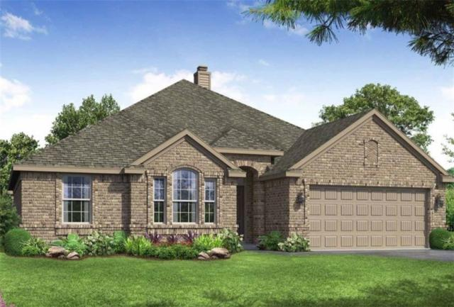 1805 Lakeside Ranch Rd, Georgetown, TX 78633 (#1009094) :: The Heyl Group at Keller Williams