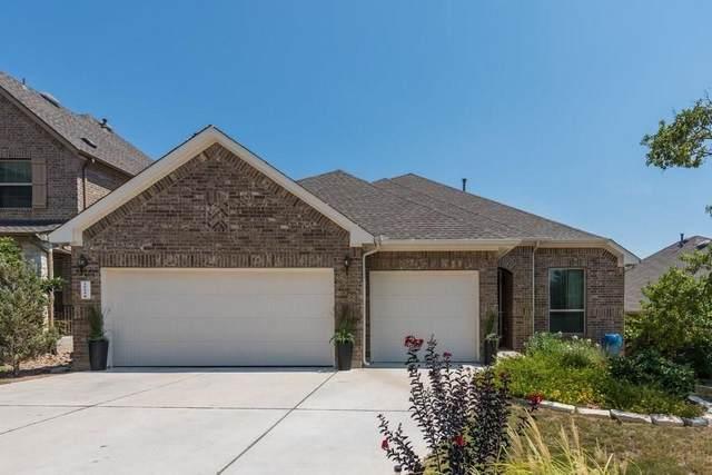 5804 Gunnison Turn Rd, Austin, TX 78738 (#1009335) :: RE/MAX Capital City