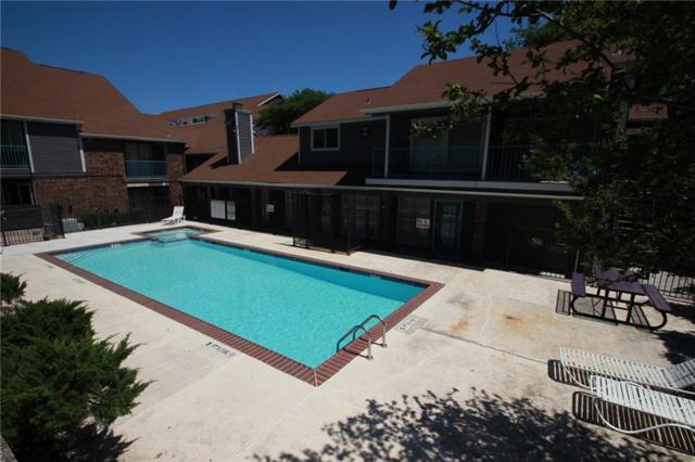 1840 Burton Dr #219, Austin, TX 78741 (#1009377) :: Papasan Real Estate Team @ Keller Williams Realty