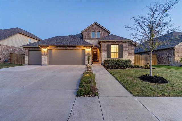 3713 Kearney Ln, Round Rock, TX 78681 (#1009451) :: Azuri Group | All City Real Estate