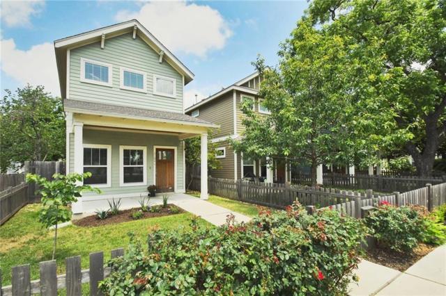 5204 Martin Ave A, Austin, TX 78751 (#1010127) :: Ana Luxury Homes