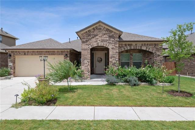 16424 Marcello Dr, Pflugerville, TX 78660 (MLS #1010468) :: Bray Real Estate Group