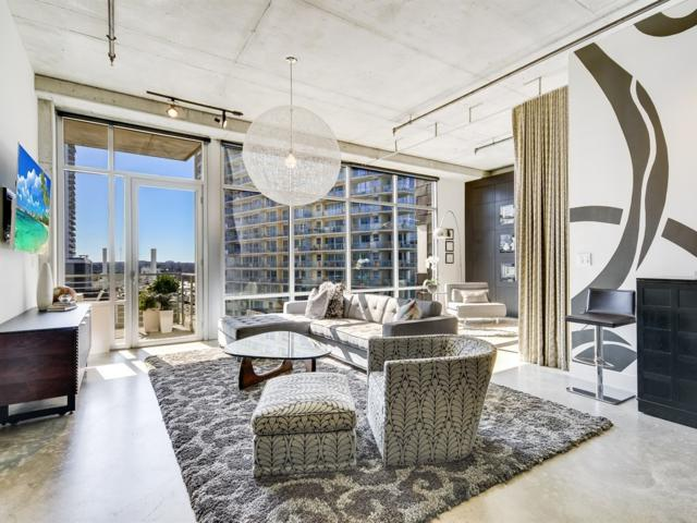 800 W 5th St #703, Austin, TX 78703 (#1010977) :: Papasan Real Estate Team @ Keller Williams Realty