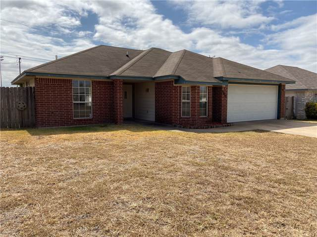 3412 Crescent Dr, Killeen, TX 76543 (#1011068) :: The Heyl Group at Keller Williams