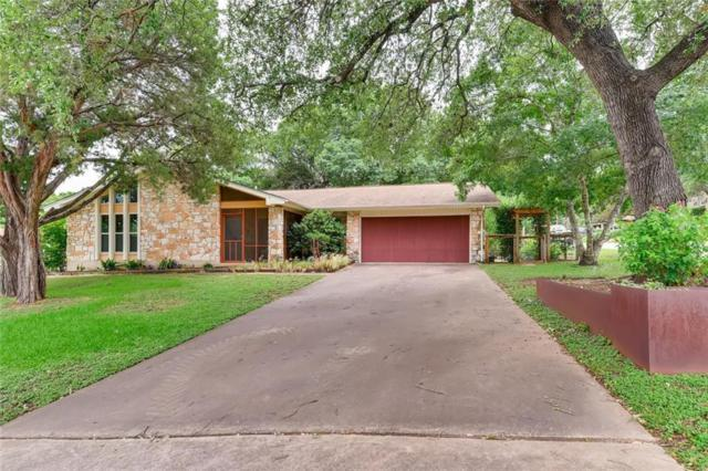 2151 Barton Hills Dr, Austin, TX 78704 (#1011518) :: The Perry Henderson Group at Berkshire Hathaway Texas Realty