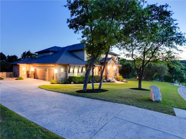 3508 High Horse, Leander, TX 78641 (#1011607) :: The Gregory Group