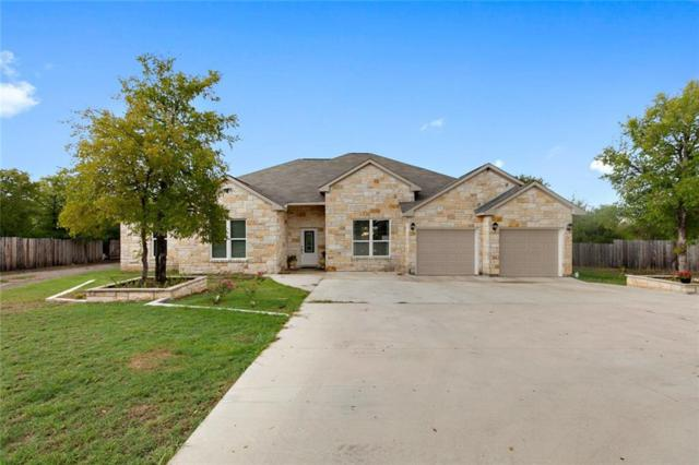 121 Picante Cv, Del Valle, TX 78617 (#1011827) :: The Perry Henderson Group at Berkshire Hathaway Texas Realty