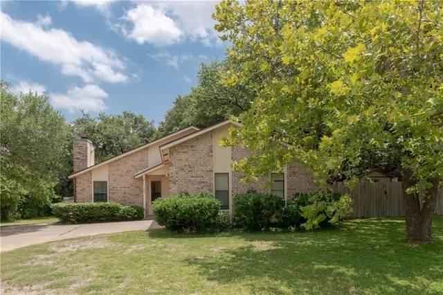1404 Pecan St, Cedar Park, TX 78613 (#1012286) :: 12 Points Group