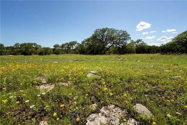 Lot 5 & 6 Bluff Springs Estates, Driftwood, TX 78619 (#1012502) :: R3 Marketing Group