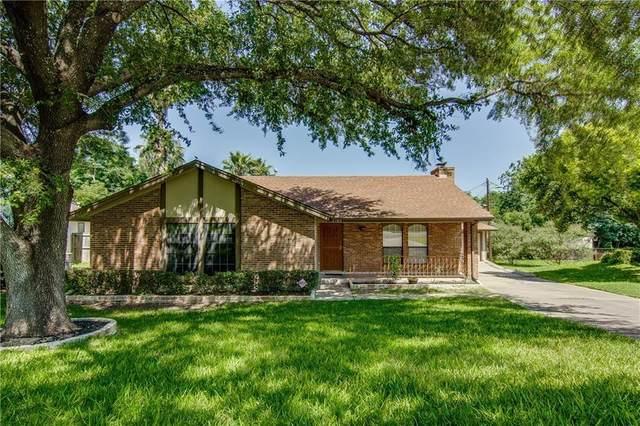3502 Santa Monica Dr, Austin, TX 78741 (#1012835) :: Papasan Real Estate Team @ Keller Williams Realty