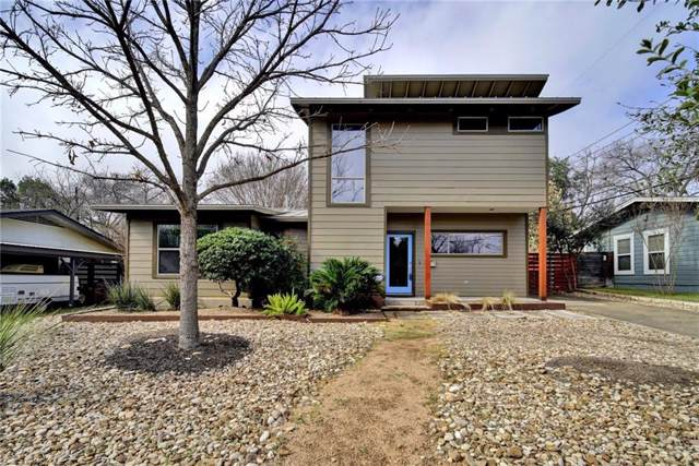 4508 Oakmont Blvd, Austin, TX 78731 (#1013039) :: The Perry Henderson Group at Berkshire Hathaway Texas Realty