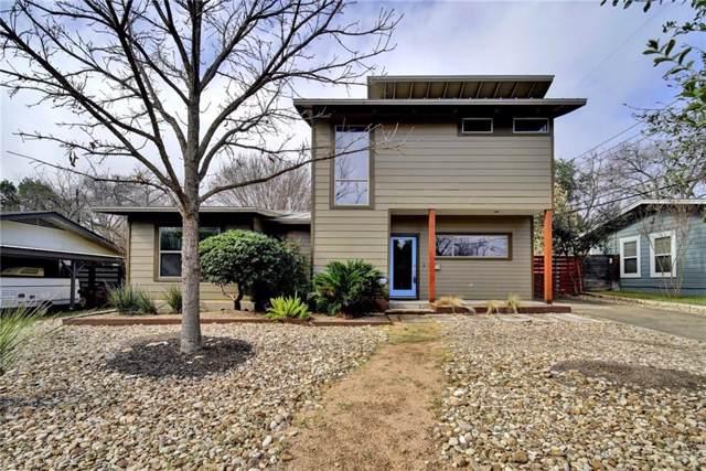 4508 Oakmont Blvd, Austin, TX 78731 (#1013039) :: Ben Kinney Real Estate Team