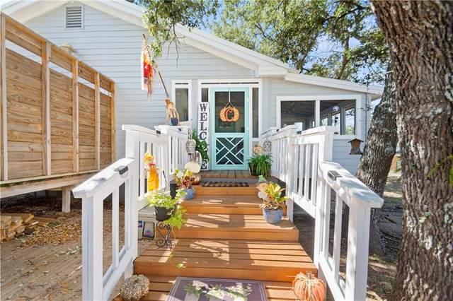 513 Judy Ln, Burnet, TX 78611 (#1013060) :: Papasan Real Estate Team @ Keller Williams Realty