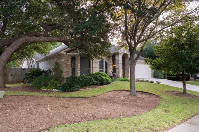 221 Pedigree, Austin, TX 78748 (#1013152) :: The Perry Henderson Group at Berkshire Hathaway Texas Realty
