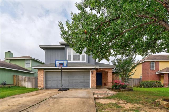 1704 Southwestern Trl, Round Rock, TX 78664 (#1013220) :: Watters International